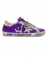 Кеды Golden Goose  'Superstar' have a golden day